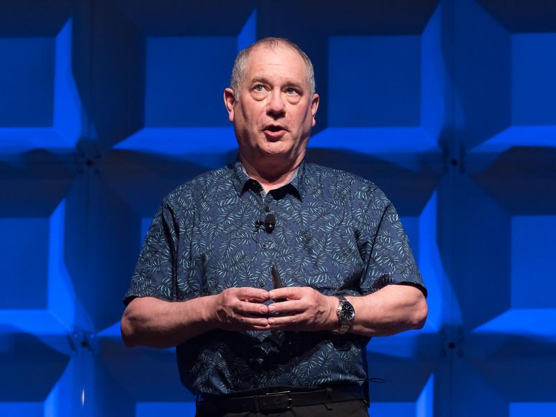 Rob Kennicutt