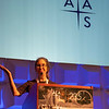 Welcome Address: Megan Donahue, AAS President
