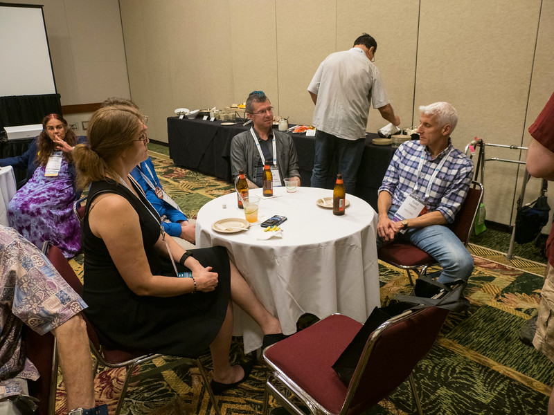 Attendees - AAS Agents Reception