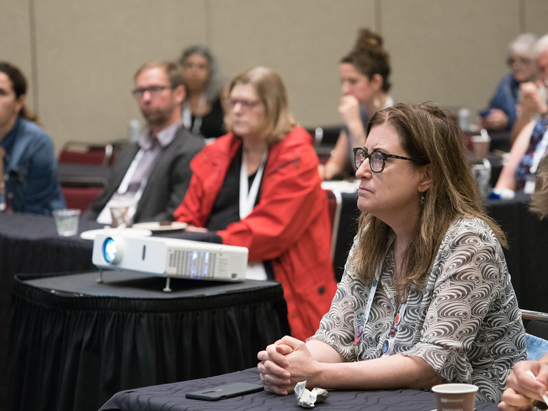 Attendees - AAS Publishing: What's New