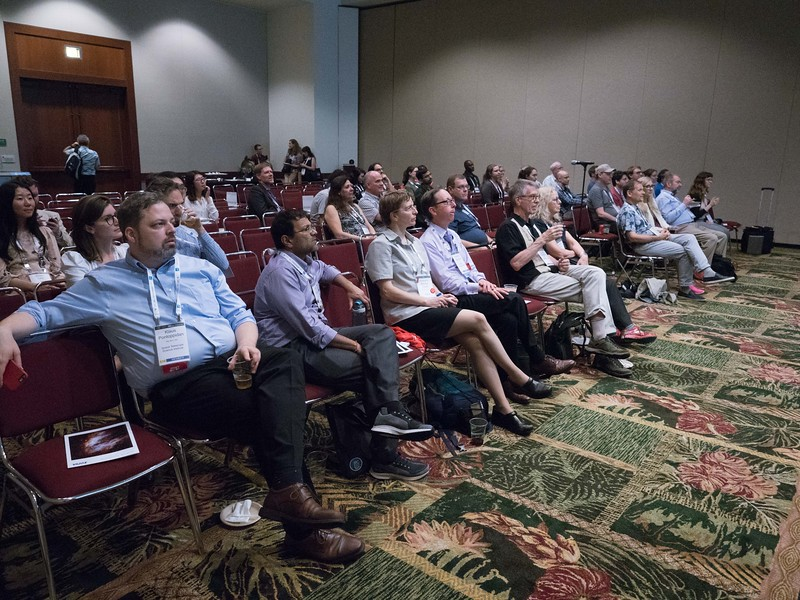 Attendees - SOFIA Town Hall