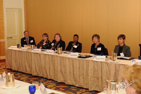 Women in School Leadership Forum