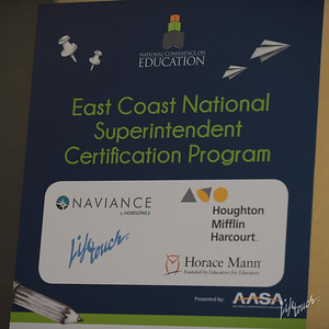 National Conference on Education - New Orleans