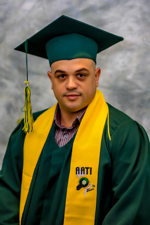 AATI GRADUATION APRIL 2015
