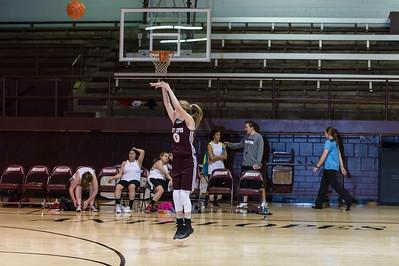 AAU Summer Basketball