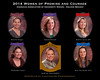 2014 AAUW-Abilene Women of Promise and Courage