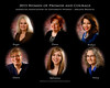 2015 AAUW-Abilene Women of Promise and Courage