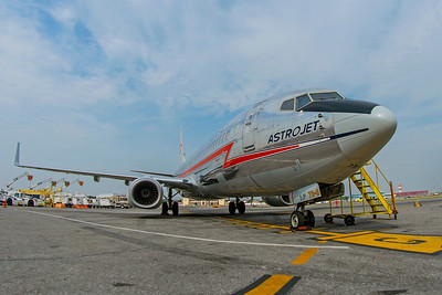 American Airlines Boeing 737-823 N905NN 8-17-18 4