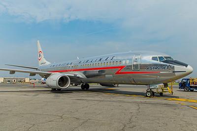 American Airlines Boeing 737-823 N905NN 8-17-18 5