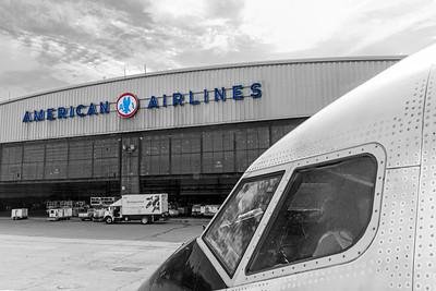 American Airlines Boeing 737-823 N905NN 8-17-18 8