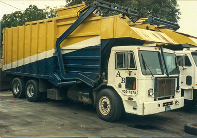 Pete Able Body Company Front Loader