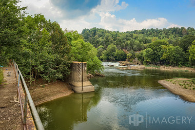 Barren River Lock & Dam #1