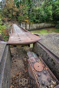 Barren River Lock & Dam #1