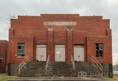 Old Goodloe Elementary