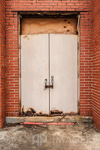 Goodloe - Gym Doors