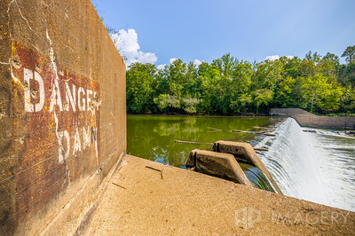 Green River Lock & Dam #5 - Glenmore