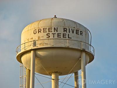 GRSM - Water Tank