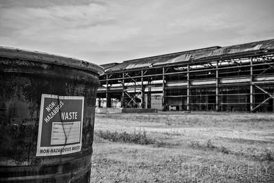 GRSM - Non-Hazardous Waste