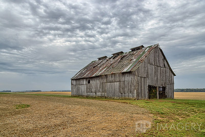 Daviess Co Barn