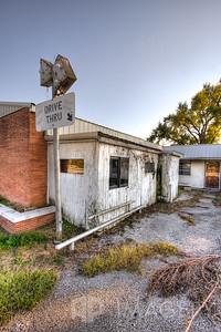 Pendleton Hotel/Whitey's Motel