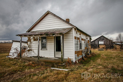 Decaying House