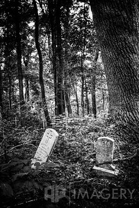 Abandoned - Cemetery