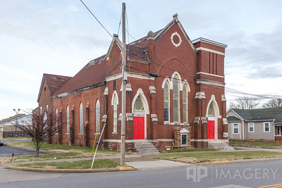 Trinity AME Zion Church