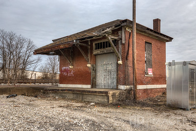 Henderson - Union Station