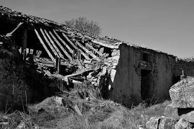 Matandrino, Segovia