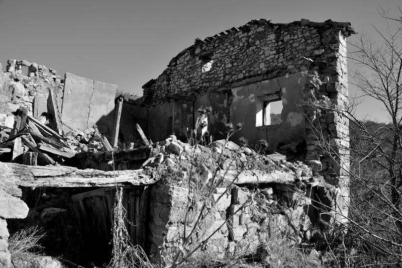 Despoblado de Matas, Guadalajara