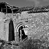 Restos de la Iglesia, Despoblado de Matas, Guadalajara