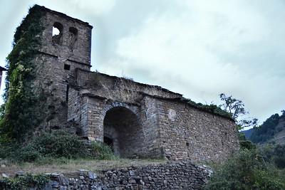 CAMPOL, Pirineo de Huesca, Hu
