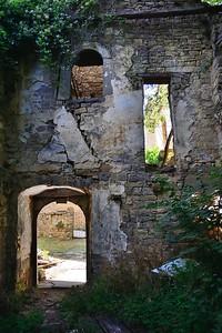 Bergua, Pirineo de Huesca, Hu