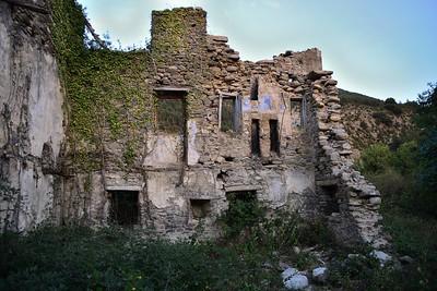 Jánovas, Pirineo de Huesca, Hu