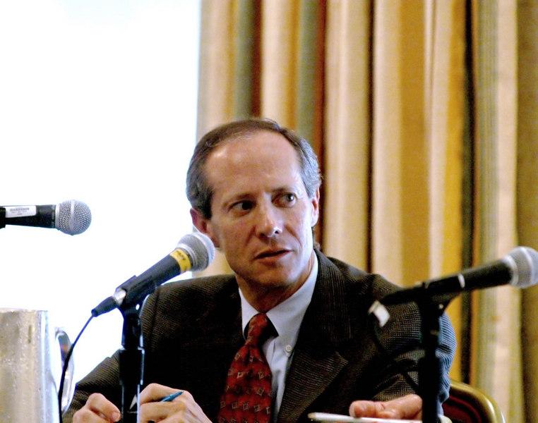 Board Member Craig Emden 4894