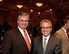 HUD Asst Secretary, Orlando Cabrera, and Chair Ron Katz 4796