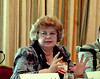 Grace Robertson of IRS 4874