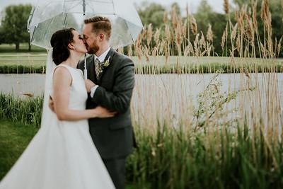 ABBY // ERNEST WEDDING