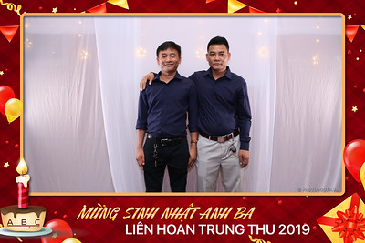 ABC Bakery | Mr Kao Birthday & Mid-Autumn Festival Closing Ceremony instant print photobooth @ Hotel Equatorial | Chụp ảnh in hình lấy liền Sự kiện tại TP. Hồ Chí Minh | Photobooth Saigon