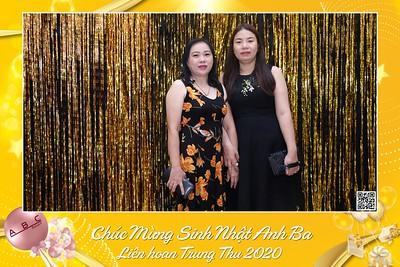 ABC Bakery | Sir Kao Siêu Lực's Birthday instant print photo booth @ Ai Hue 2 Restaurant | Chụp hình lấy liền Sự kiện tại TP Hồ Chí Minh | Saigon Photobooth