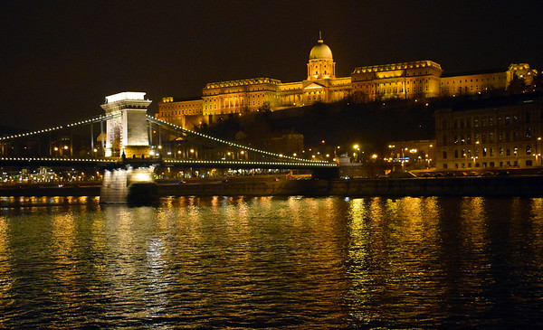 ABD Holiday Danube River Cruise Slideshow