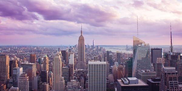 ABD New York