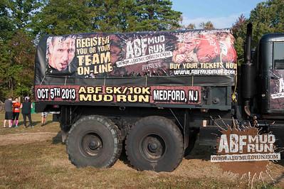 ABF Mud Run 2013-1