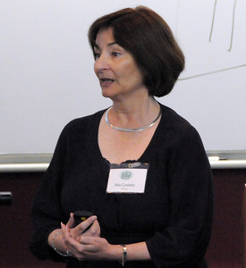 Rita Costello UCLA