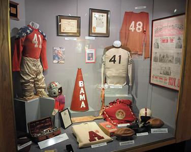 Bear Bryant Museum 02