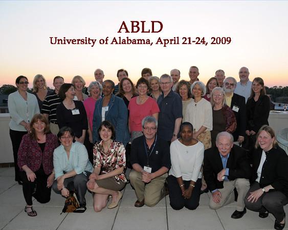 ABLD Alabama 2009