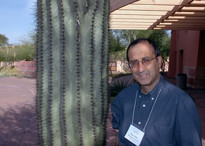 Campus Cactus Ron