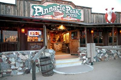 Pinnacle Peak 02