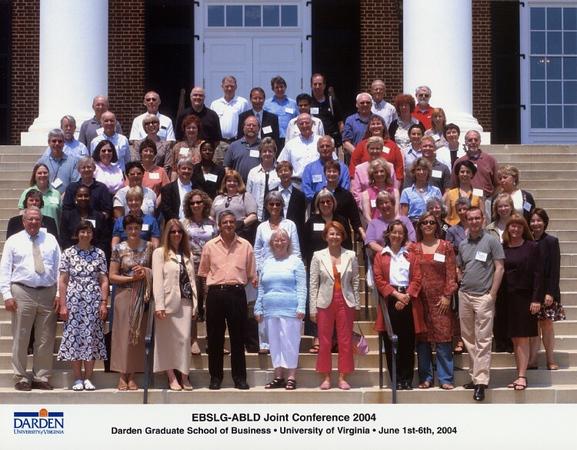 Joint Meeting Virginia 2004