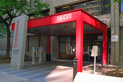 McGill Management School